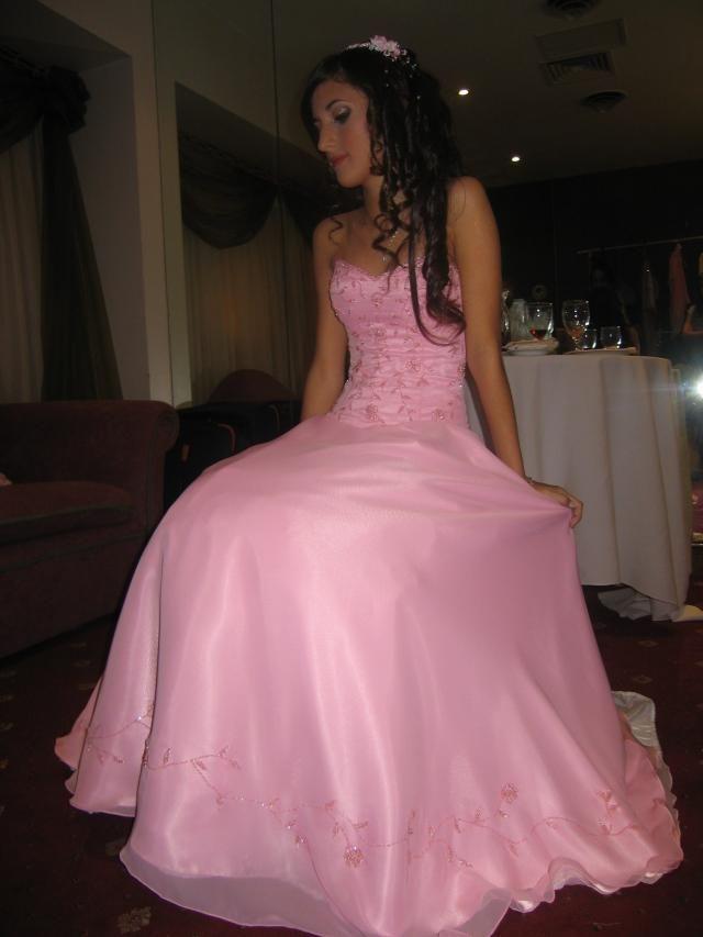 Pin de Maria Colazzo en vestidos de fiesta para adolescentes ...