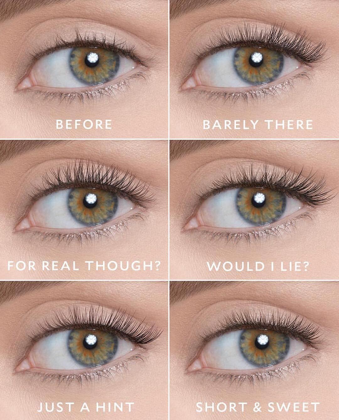 7 Beginner Hacks For Applying Fake Eyelashes