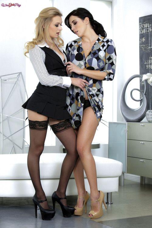 Hot sex with secretary, porn star vedio