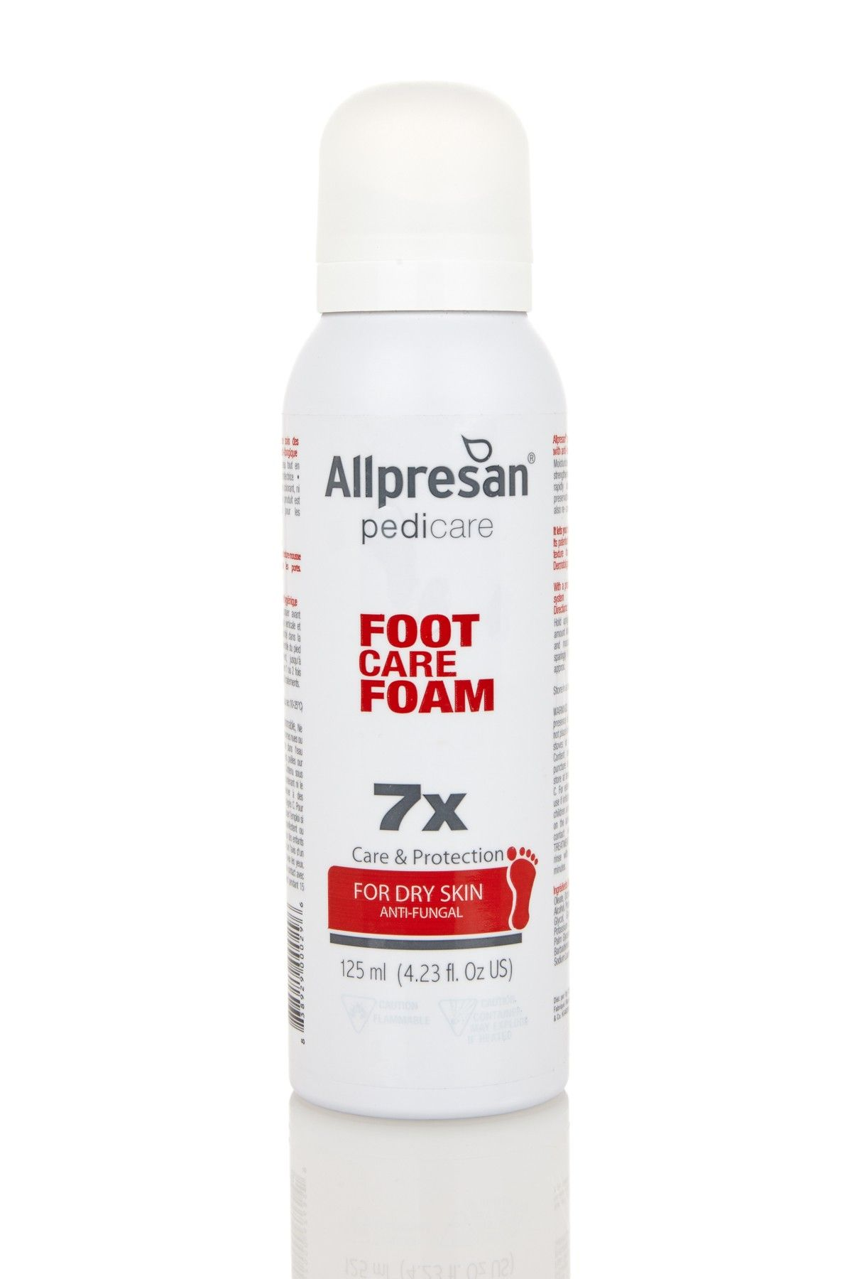 pedicare foot care