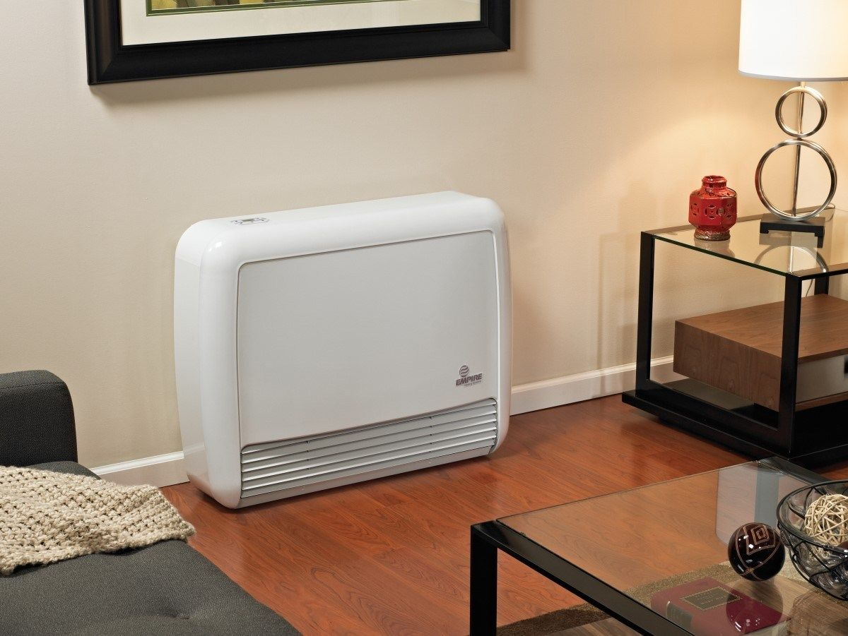 Empire Heating Systems Ultrasaver 90 Plus Wall Furnace Heating