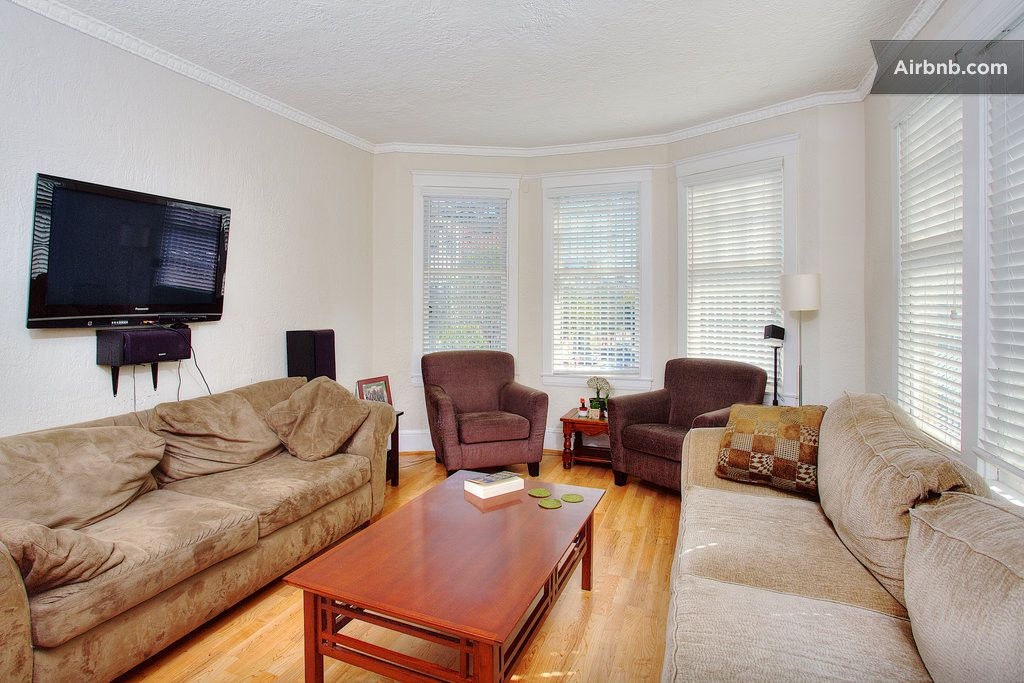 Location!! BEAUTIFUL apartment! in San Francisco ...