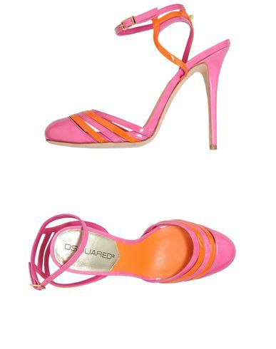 Dsquared2 Women - Footwear - Sandals Dsquared2 on YOOX