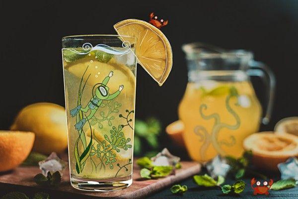 Lemonade deeps sml