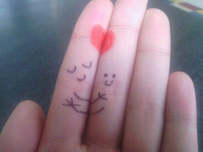 Fingerlove <3