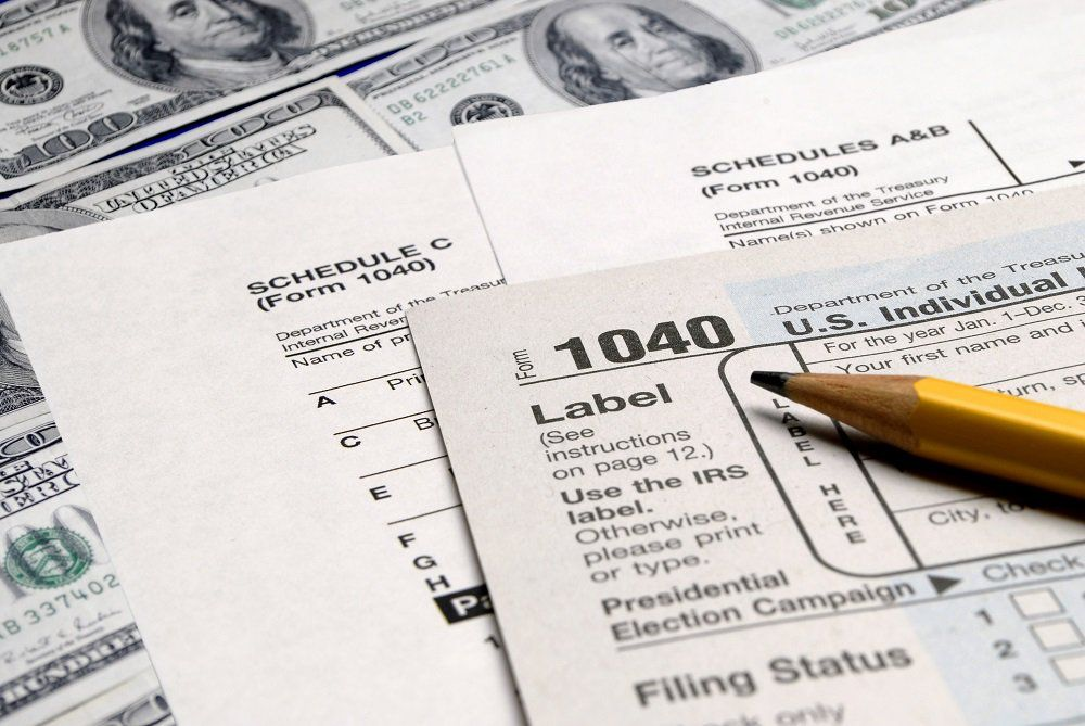 4 Ways the New Tax Plan Favors Commercial Real Estate