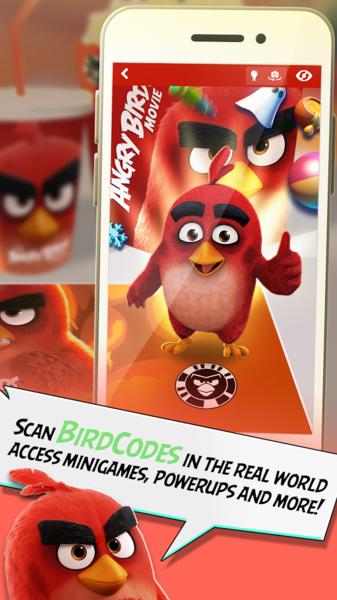 Angry Birds Action V2 1 0 Mega Mod