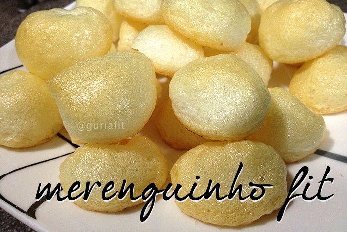 Merenguinho Fit