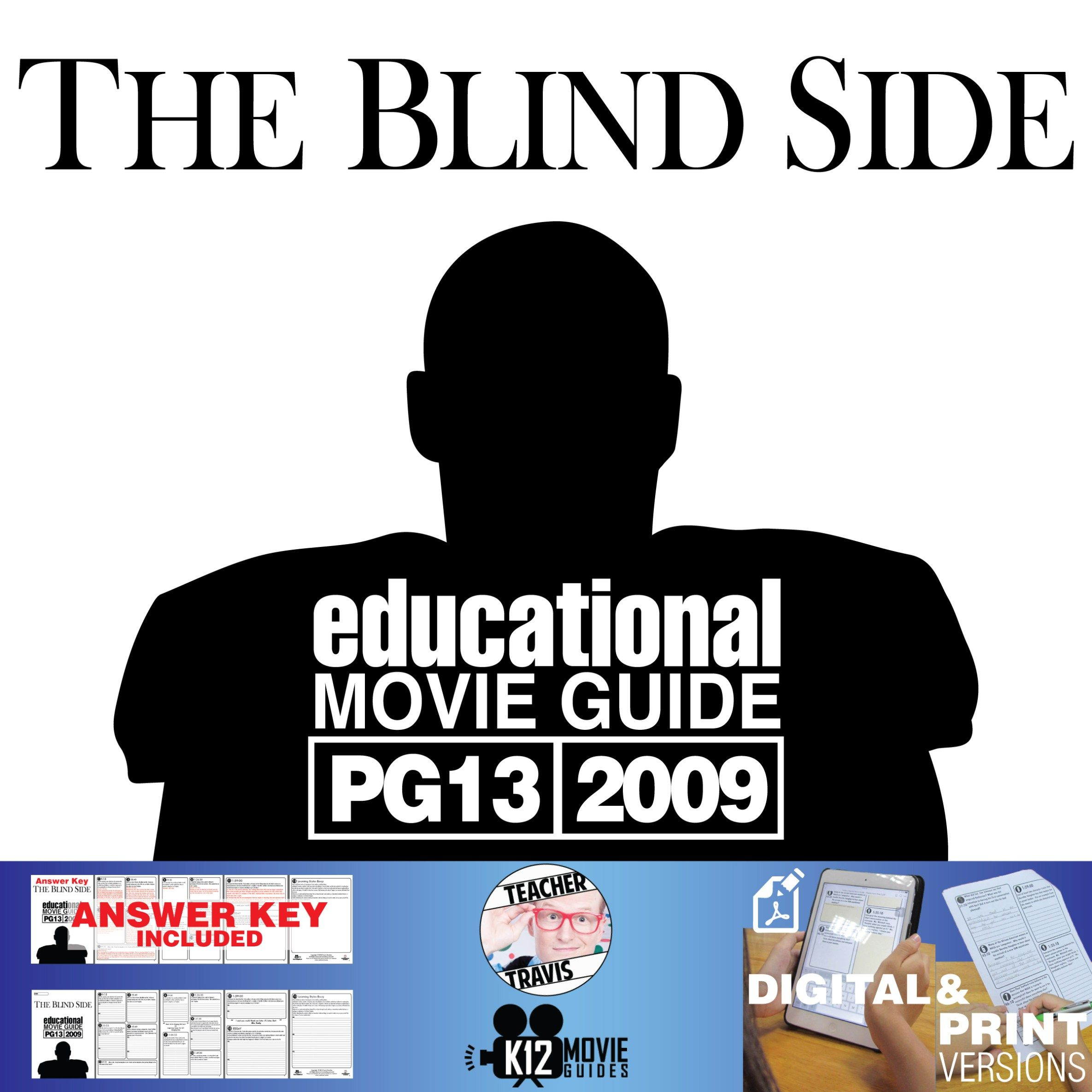 The Blind Side Movie Guide