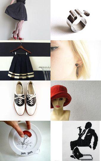 Elegance, by Ozden from ReddApple on Etsy