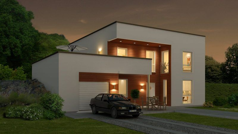 Bausatzhaus Was ist das? Tipps, Vorteile und 21 Ideen