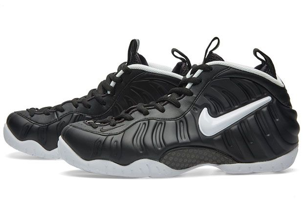 79b338e8166d6 Nike Air Foamposite Pro Dr. Doom - Where to Buy