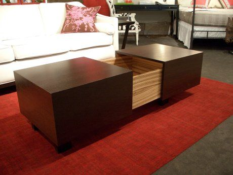 Generation Y makes room for dual-use furniture