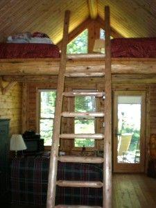 Tiny House cabin rental Beaver Island, MI | Travel | Tiny