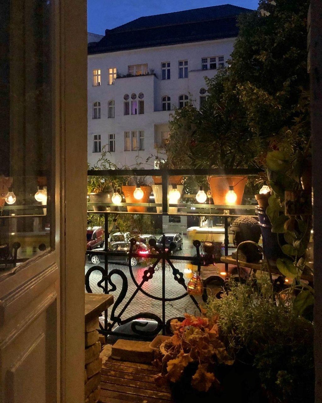 Balkon Ideen So wird's gemütlich im zweiten Wohnzimmer   Balkon ...