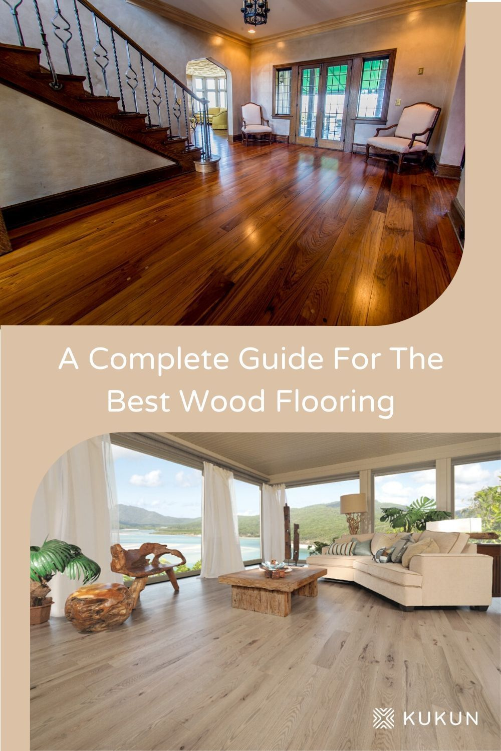 Best Wood Flooring A Complete Guide For A Homeowner In 2020 Best Wood Flooring Wood Flooring Options Wood Floors