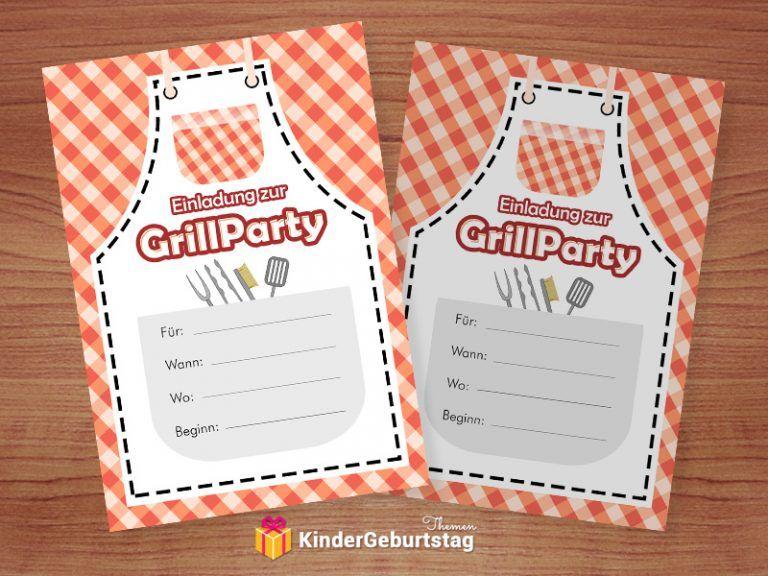Einladung Zum Grillen Basteln Vorlagen Fur Beste Bbq Party Bbq Party Einladungen Grillparty