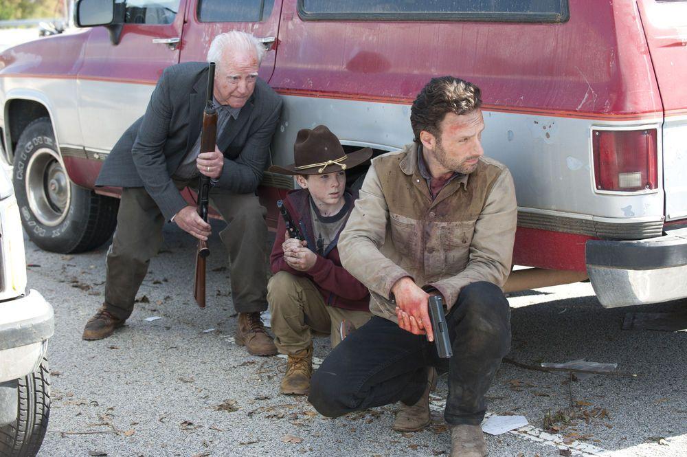 Rick Grimes (TV Series) Gallery - Walking Dead Wiki