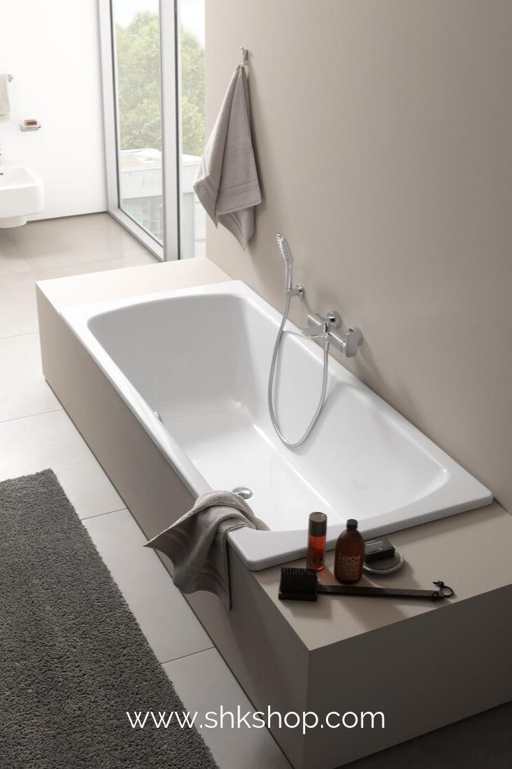 Laufen Badewanne Laufen Pro Einbauversion 1900x900x460 Wei Badezimmer Zeitlos Badewanne Badezimmer Trends