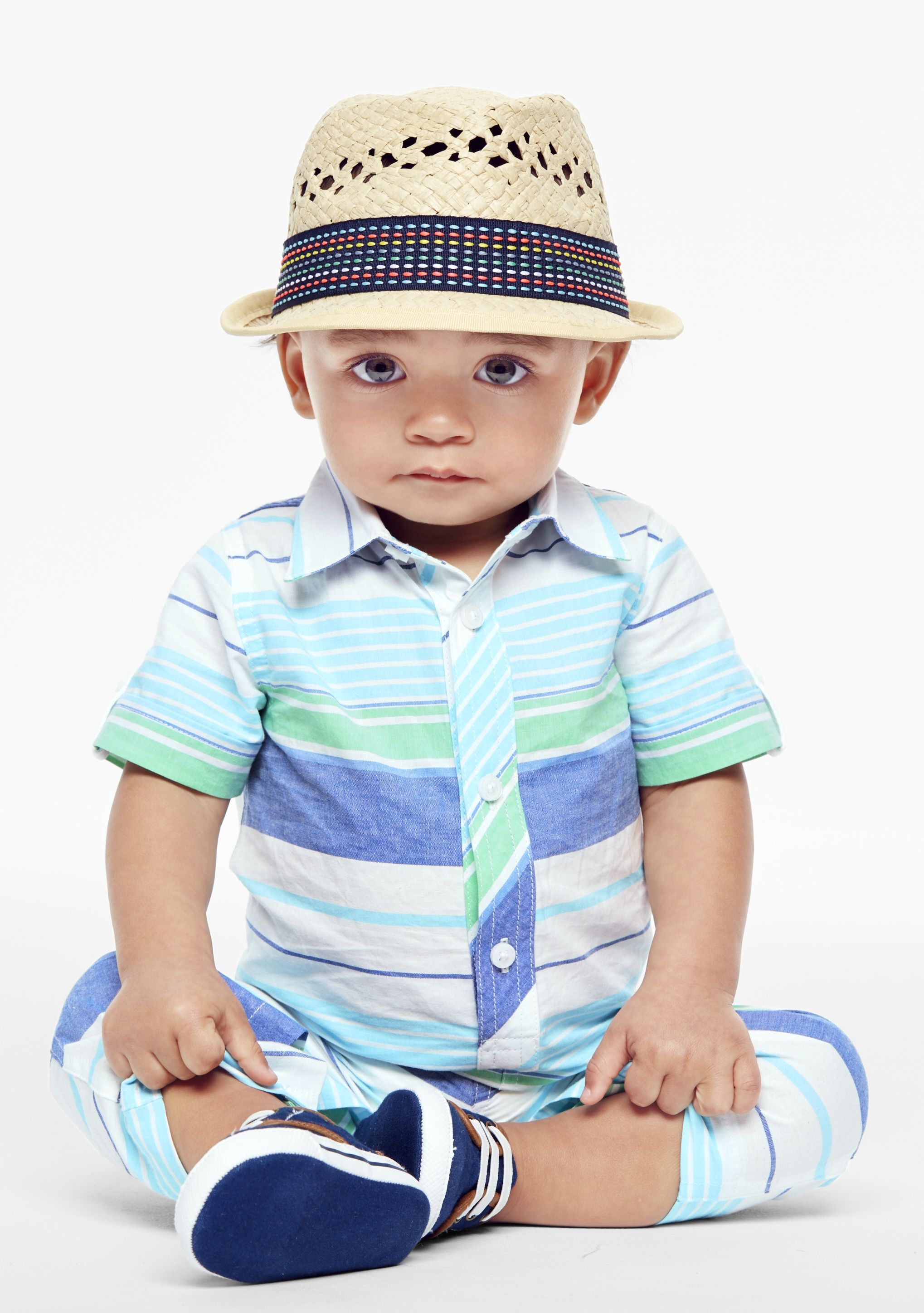 Baby s got style Baby fashion The Children s Place