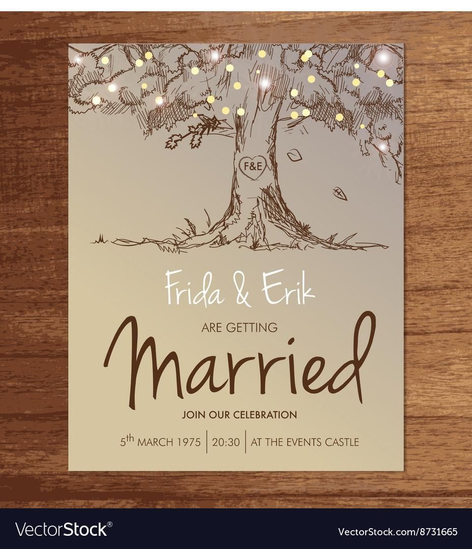 Fine Marriage Invitation Template that you must know, You