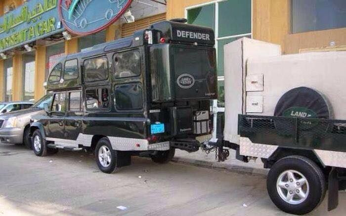 land rover camper - Page 17