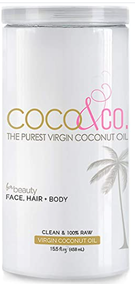 Ultra Pure Organic Virgin Coconut Oil For Hair Skin Body Scalp And Hair Growth By Coco In 2020 Raw Virgin Coconut Oil Organic Virgin Coconut Oil Virgin Coconut Oil