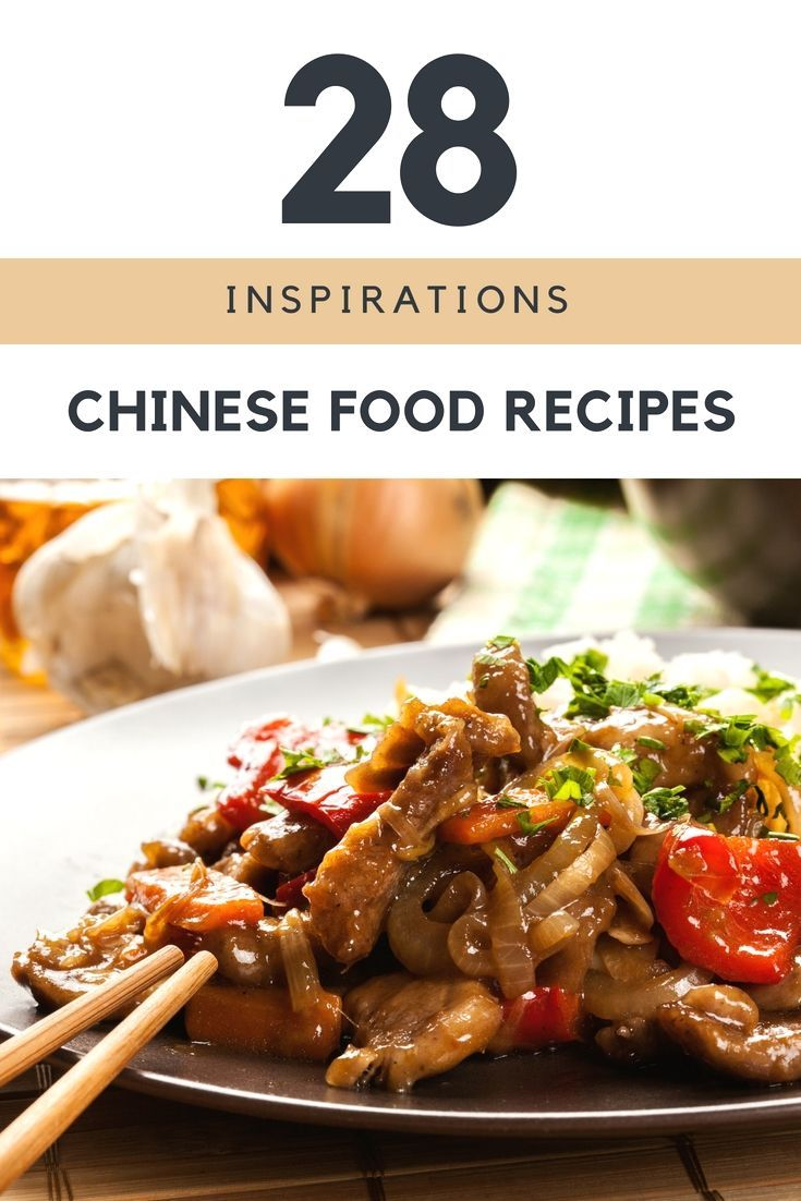 Find out local and authentic chinese food recipes