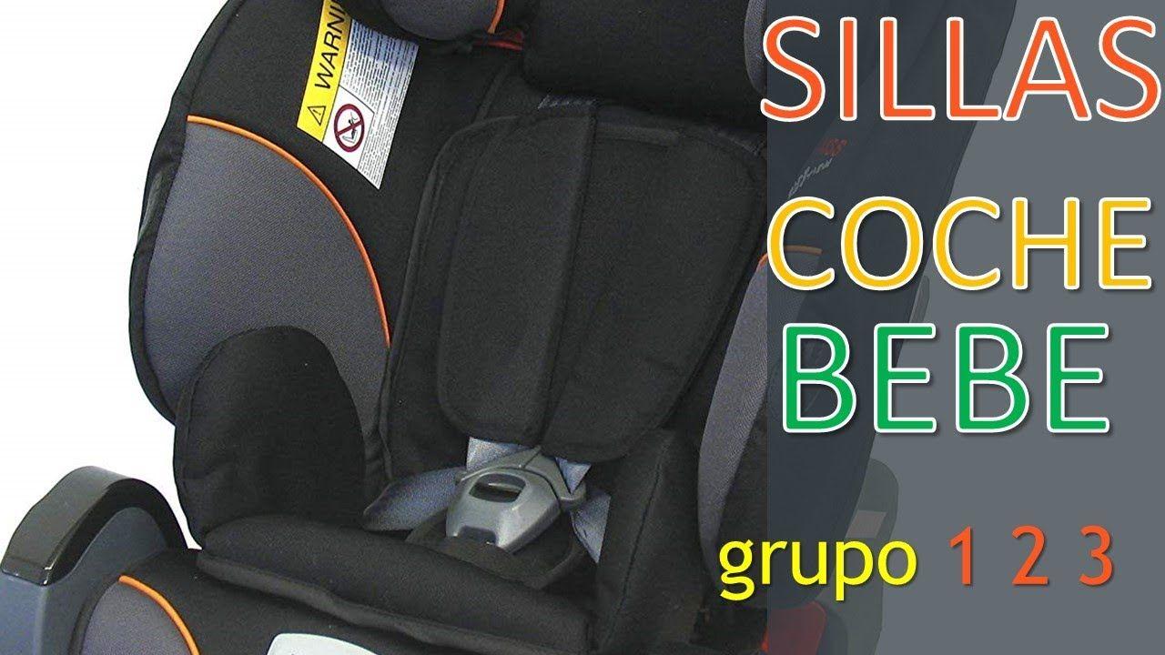 Los Mejores Top 7 Sillas Coche Bebe Grupo 1 2 3 Baby Car