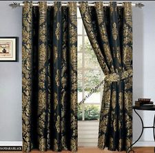 black and gold curtains Image result for black and gold curtains | Silver Curtains  black and gold curtains