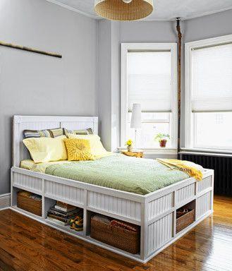 Build It Or Buy It Storage Bed Build It Or Buy It Wayfair