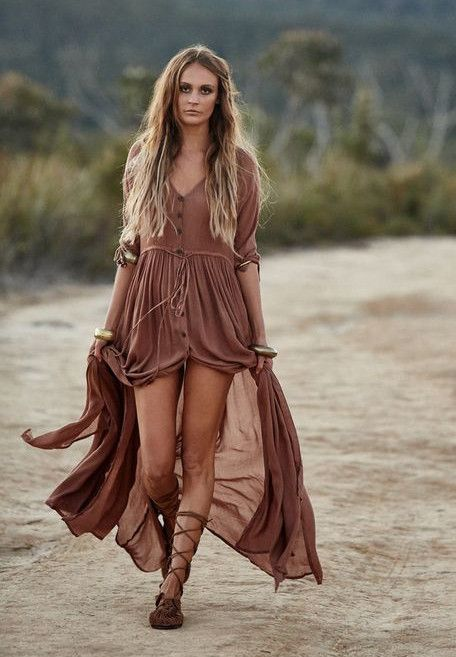 900f4cd37 Here are the 10 fashion pieces every bohemian wardrobe needs ...