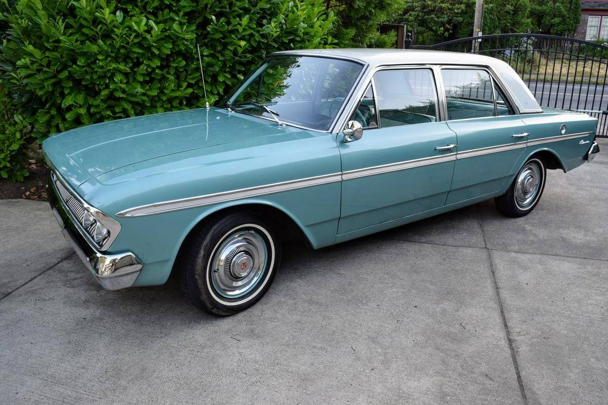 1963 Rambler Classic 770 | Old Rides 5 | Pinterest | Vehicle and Cars