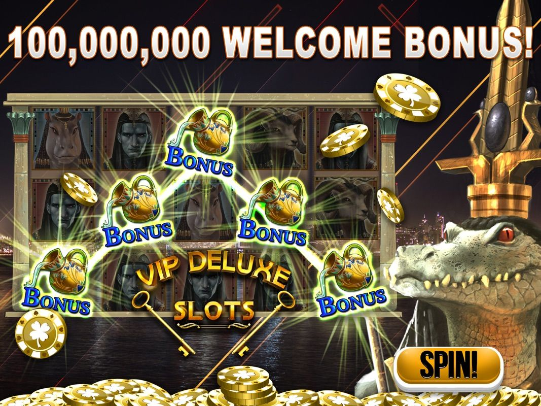 Get Here The Latest Vip Deluxe Slots Vegas Slots Hack To Generate