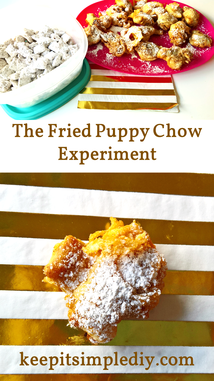 I had a fantastic idea the other day while thinking about fun munchies. In…