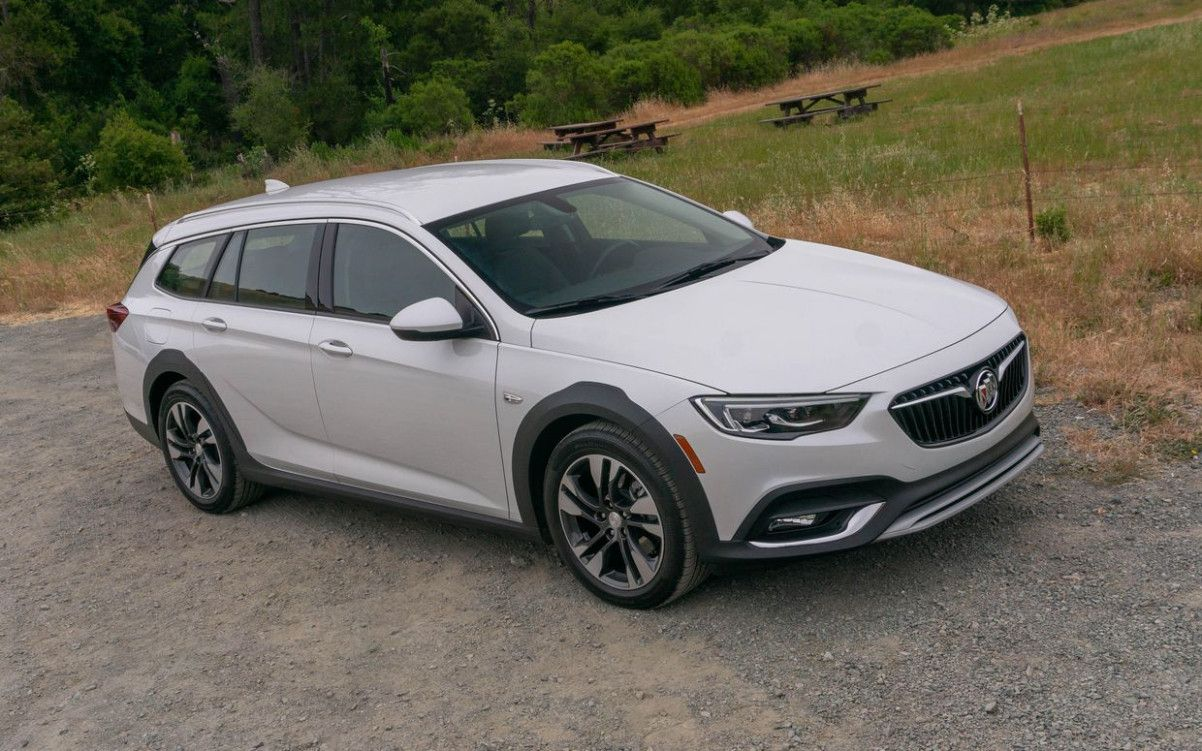 6 Image 2020 Acura Station Wagon in 2020 Buick wagon