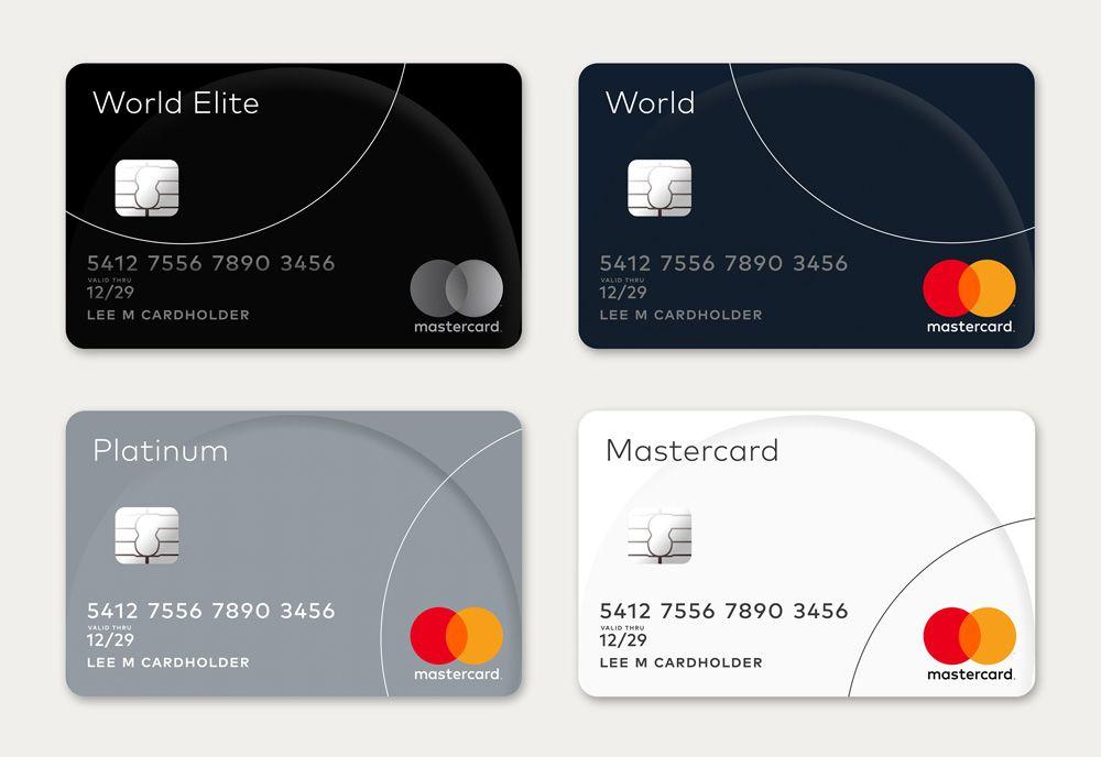 Brand New New Logo And Identity For Mastercard By Pentagram Beautiful Brand Identity Logo Branding Identity Name Card Design