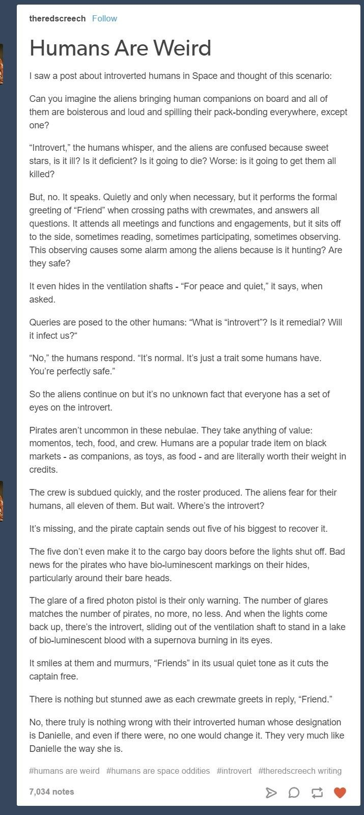 what if humans are weird tumblr - 715×1600
