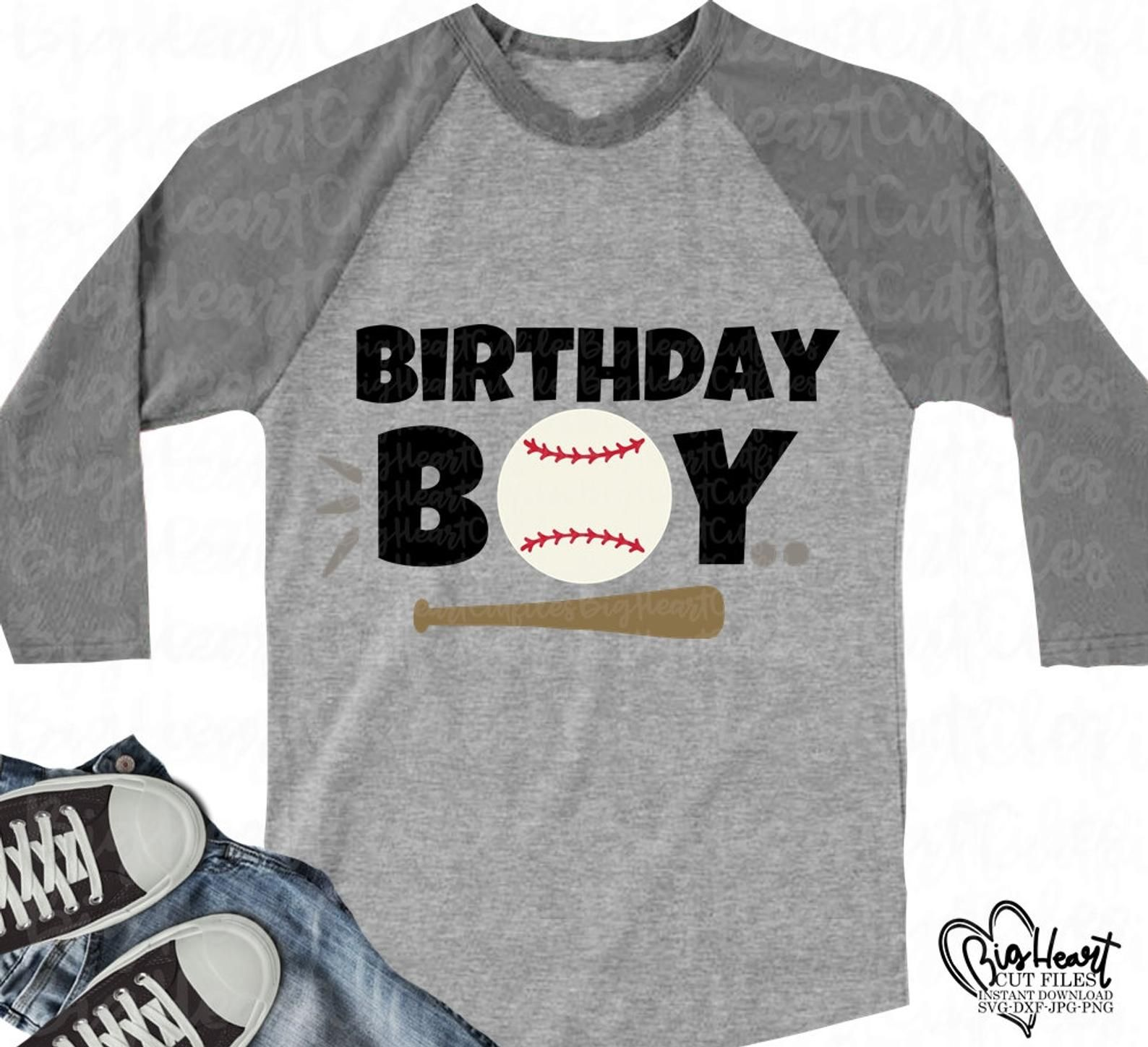 Baseball Svg, Baseball Birthday Boy Svg,Png,Jpg,Dxf, Boy ...