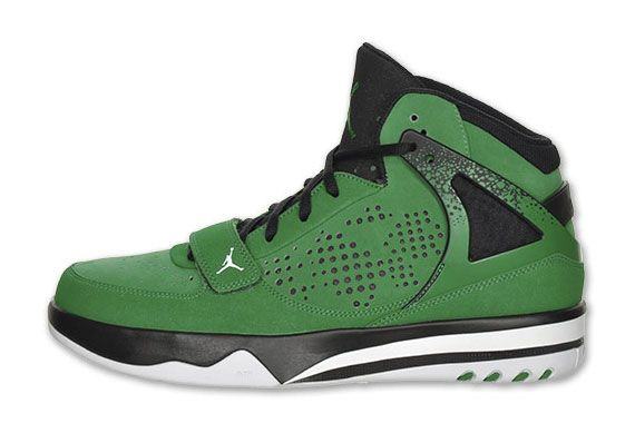 quality design aee70 ab393 Air Jordan 23   air jordan phase 23 hoops green black 02 Air Jordan Phase 23  Hoops .