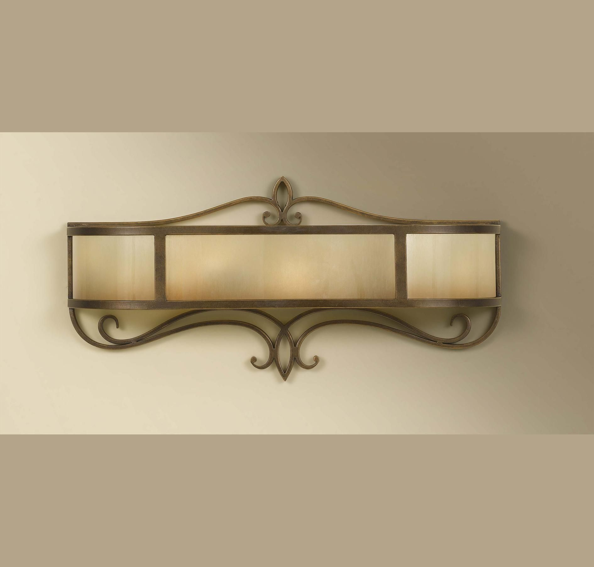 Feiss Justine 2 - Light Sconce