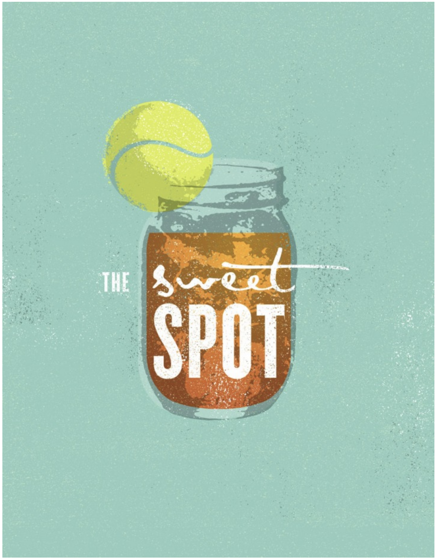 Pin By Lindsey Windfeldt On Design Miscellaneous Tennis Art Graphic Design Typography Tennis