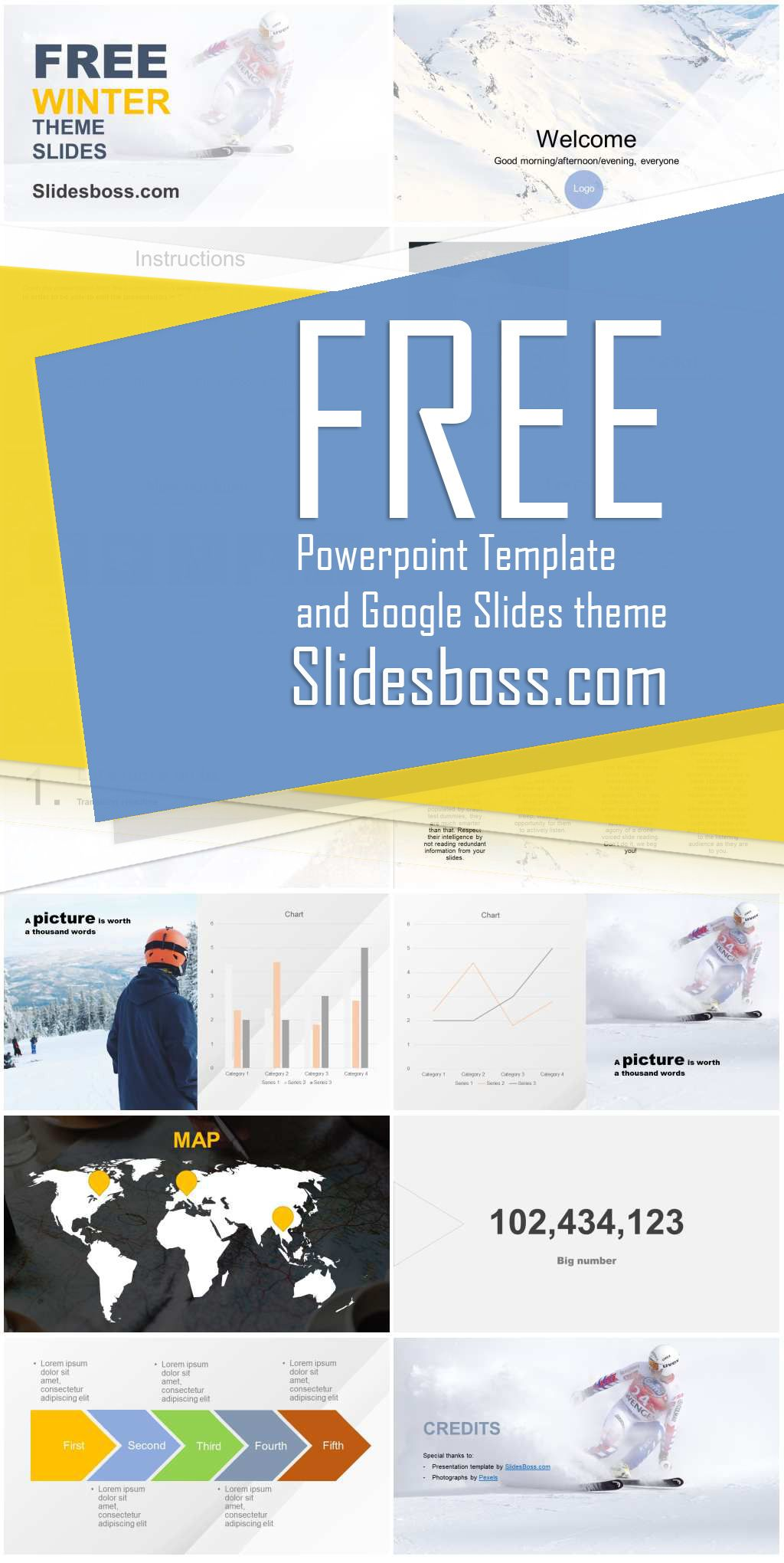 Pin By Slidesboss On Free Powerpoint And Google Slides Themes
