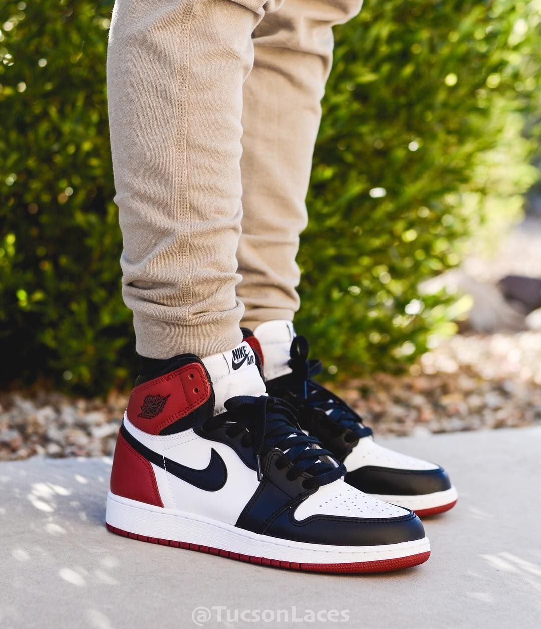 81dbd815f52 Air Jordan 1 Retro High GS