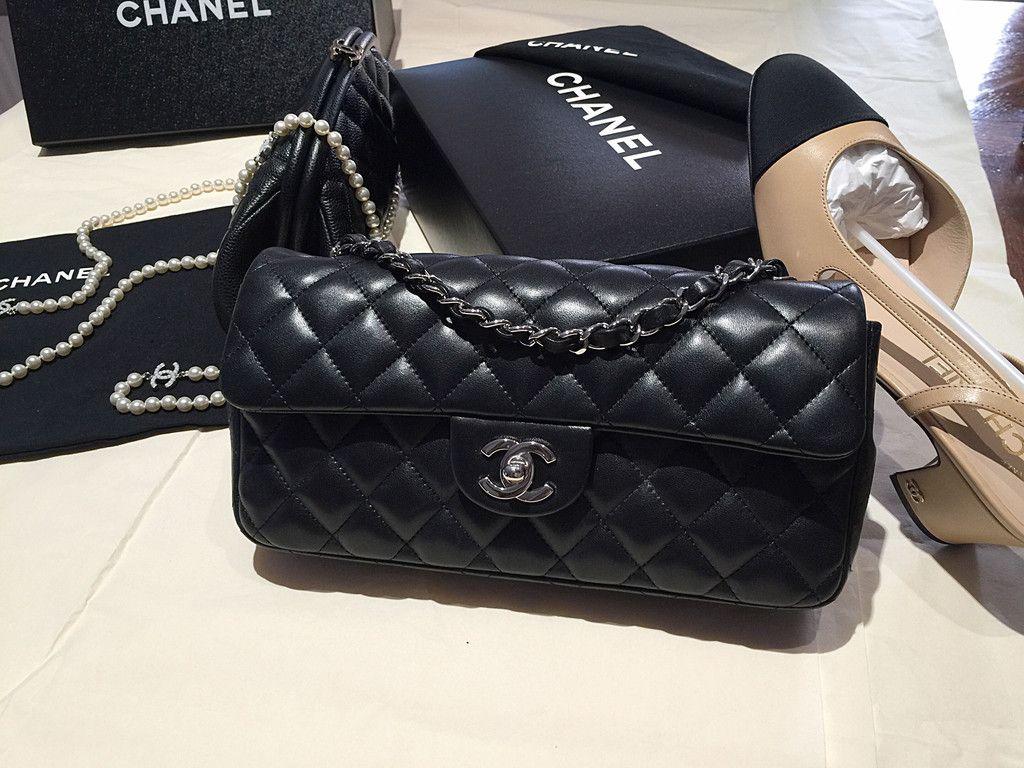 964c1d6f9e4b Chanel 2.55 Price on Request   chanel bag - Chanel, Bags en Shoulder Bag