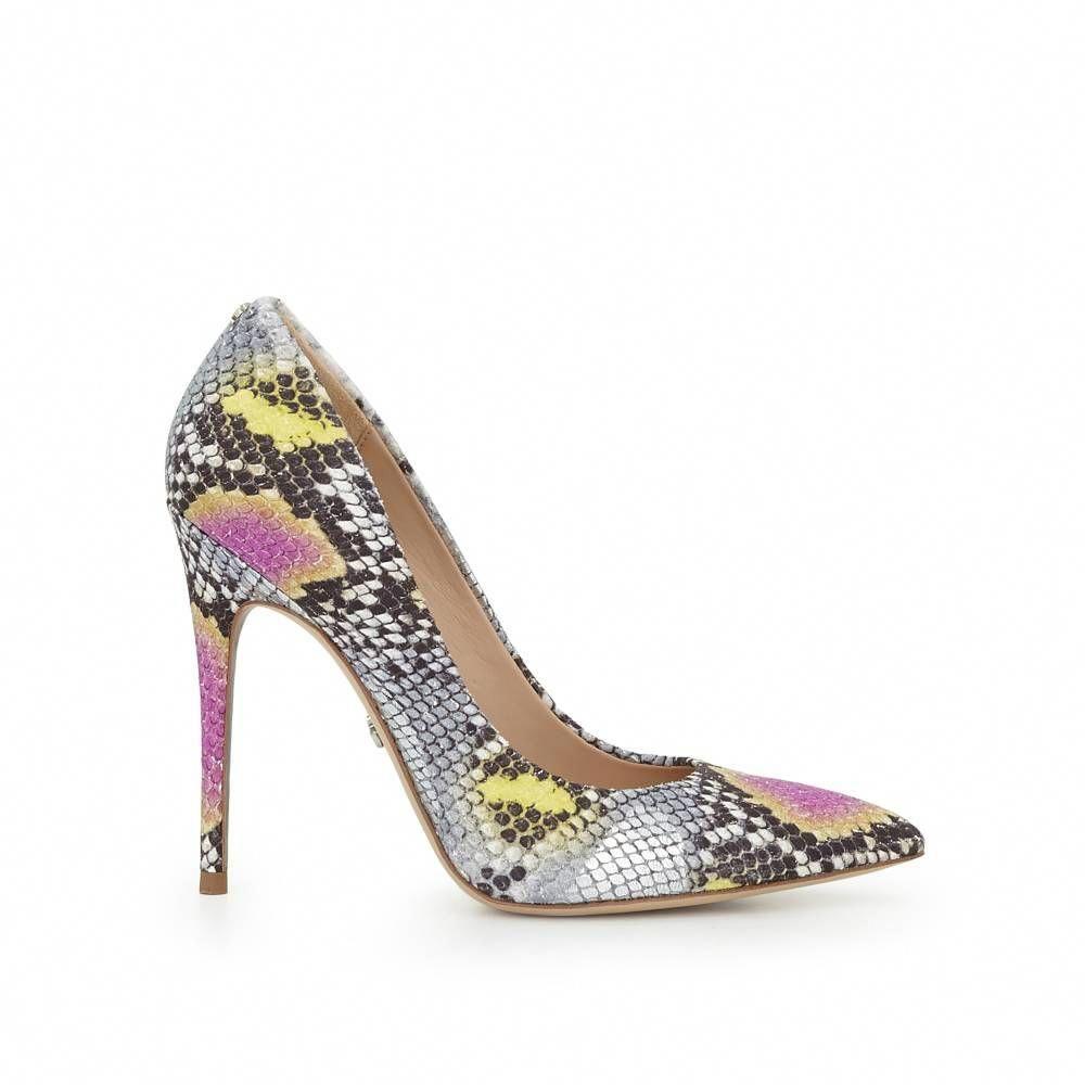 3bc2accab89e4 Danna Pointed Toe Stiletto - Heels