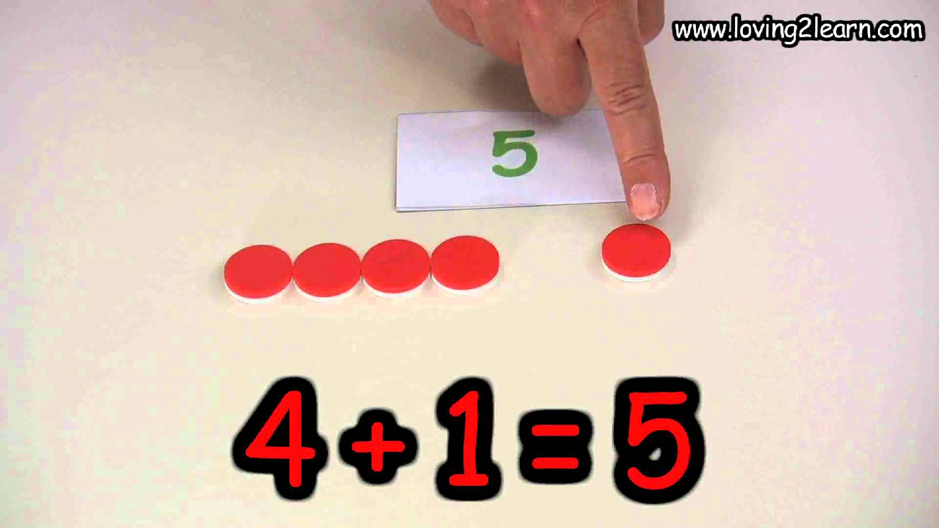 How Many Ways Can You Make A Number Numbers 0 10