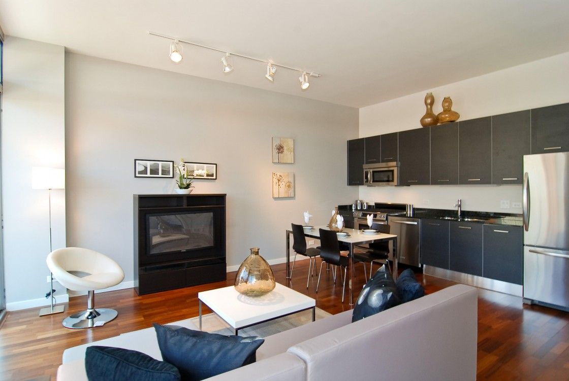 35 Living Room Track Lighting Ideas Decoration Open Plan