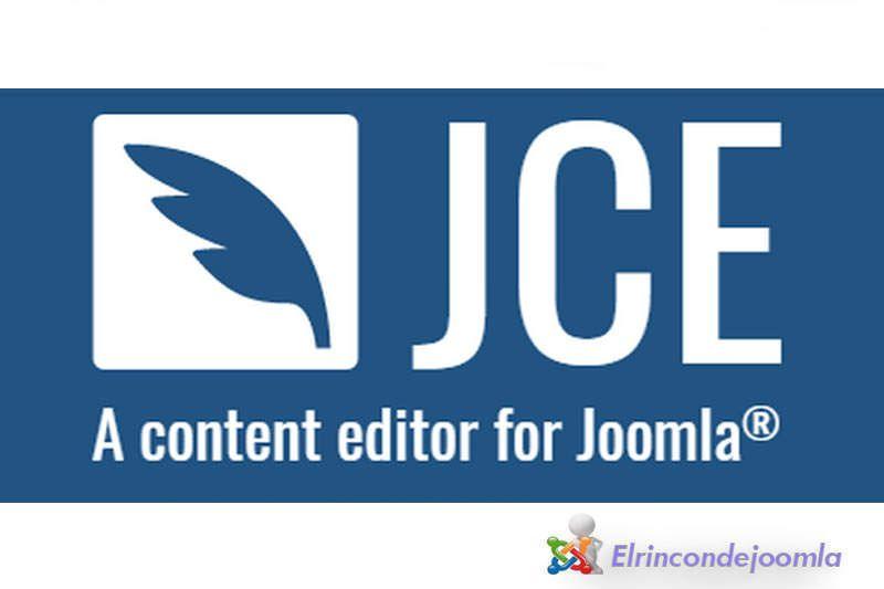 Jce Pro Editor Visual Para Joomla 2 5 Y 3 X Con Complementos Adicionales El Editor Está Diseñado Para Crear Y Editar Materiales Del Sit Disenos De Unas