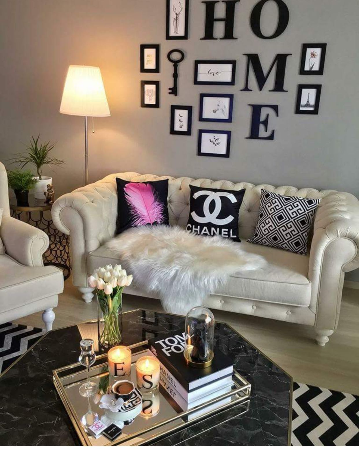 Black And Tan Living Room Fresh Idea For Decorating An Apartment With Tan Walls Small Living Room Decor Black Sofa Living Room Living Room Decor Apartment